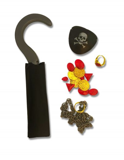 Rover Be a Pirate Accessory Kit