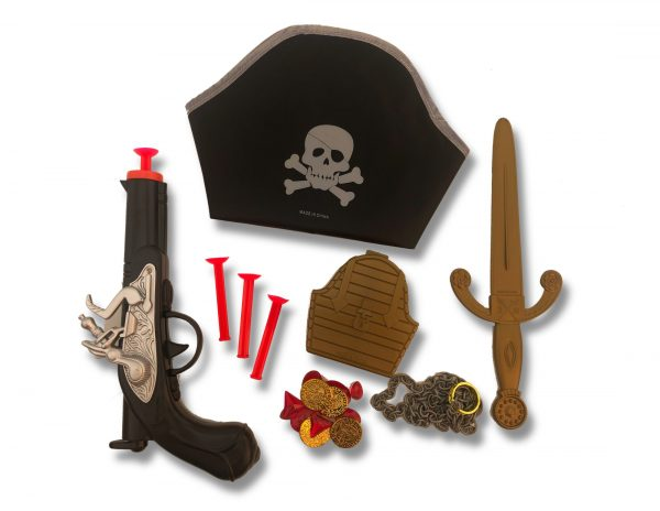 Corsair Be a Pirate Accessory Kit